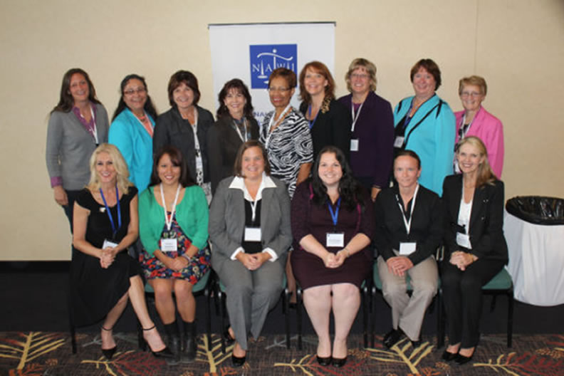 Nawj Monthly Update October 2012 National Association Of