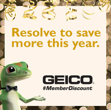 Geico Free Quote Alluring Nawj Monthly Update January 2016  National Association Of Women
